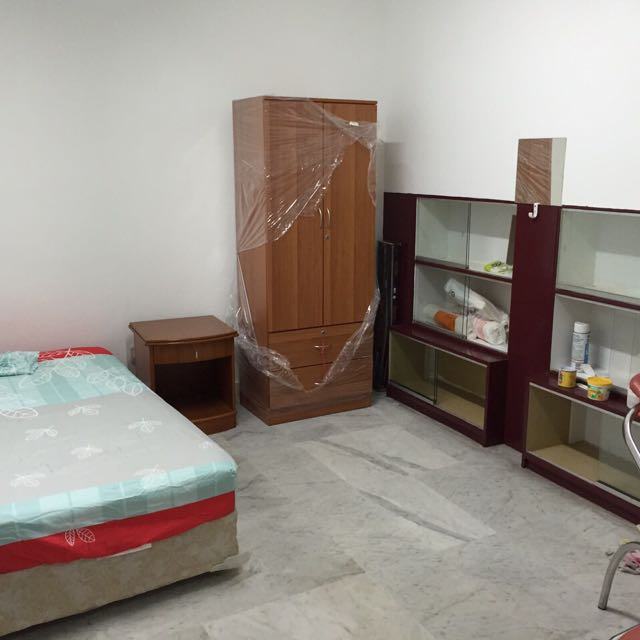 Common Room in Outram apartment no agent no owner