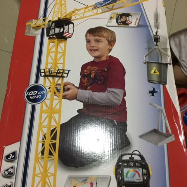 construction toy