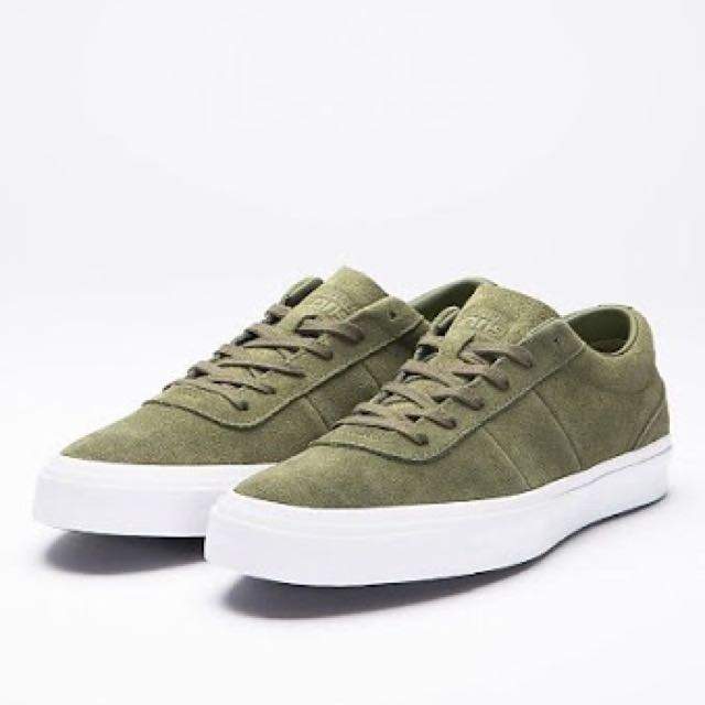 CONVERSE ONE STAR CC LOW US 10