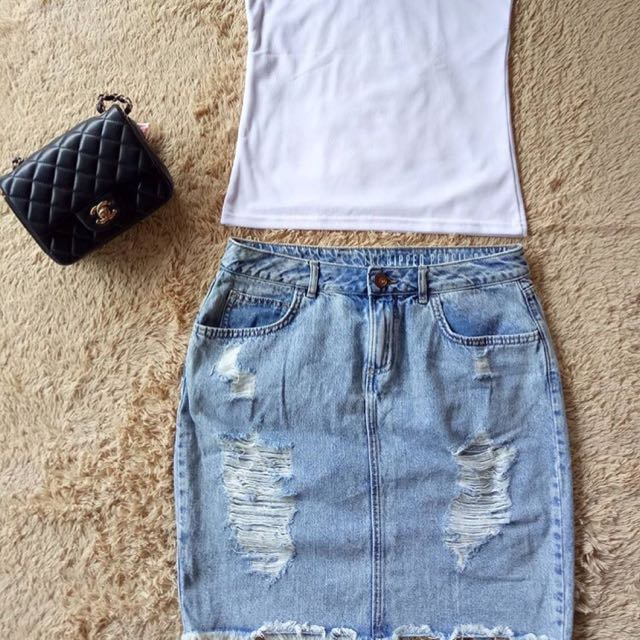 Cotton on (L)