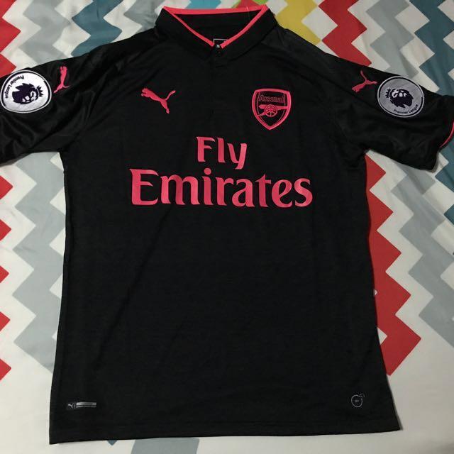 order arsenal shirt on sale   OFF72% Discounts 95d929d82