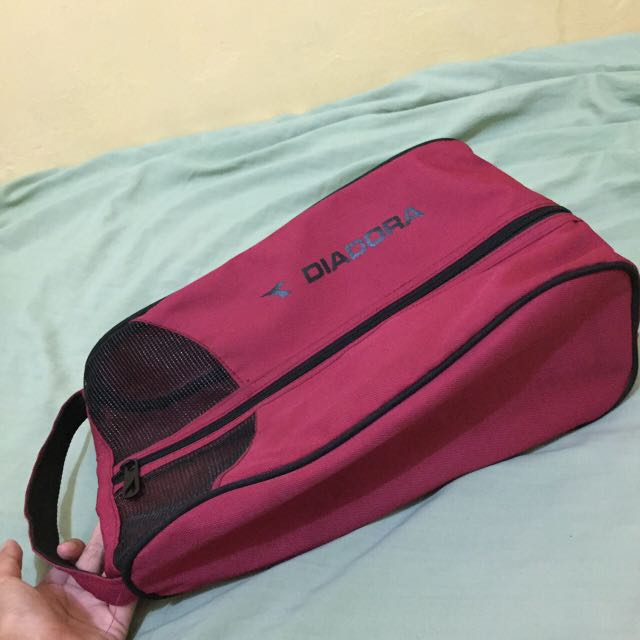 Diadora Shoes bag