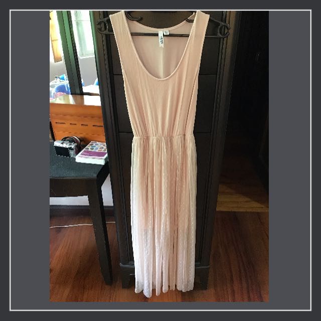 Ever New Tulle Dress