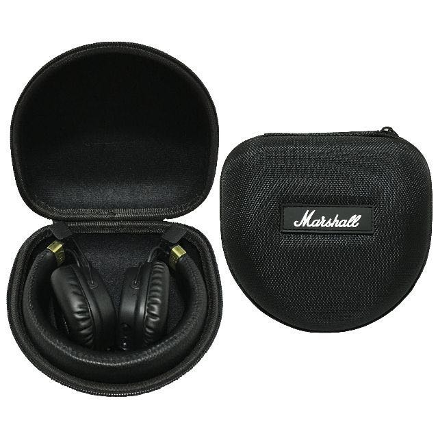 Cash Car Rentals >> [EXCLUSIVE] Marshall EVA Hard Cover Carry Case For Major, Major II, Major II Bluetooth, Monitor ...