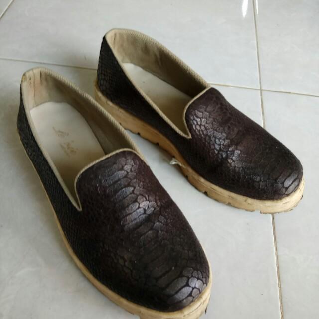 fashion shoes Handmade