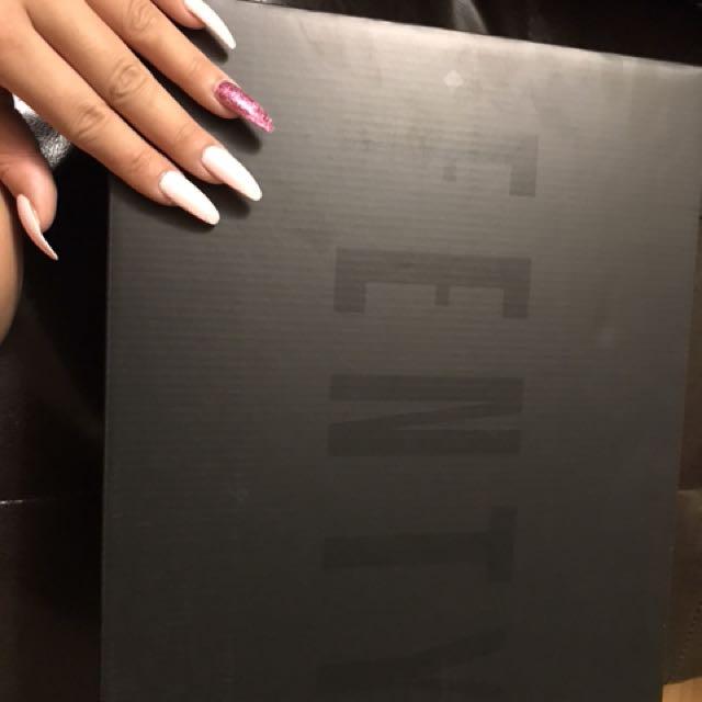 Fenty by Rihanna * Shoes *