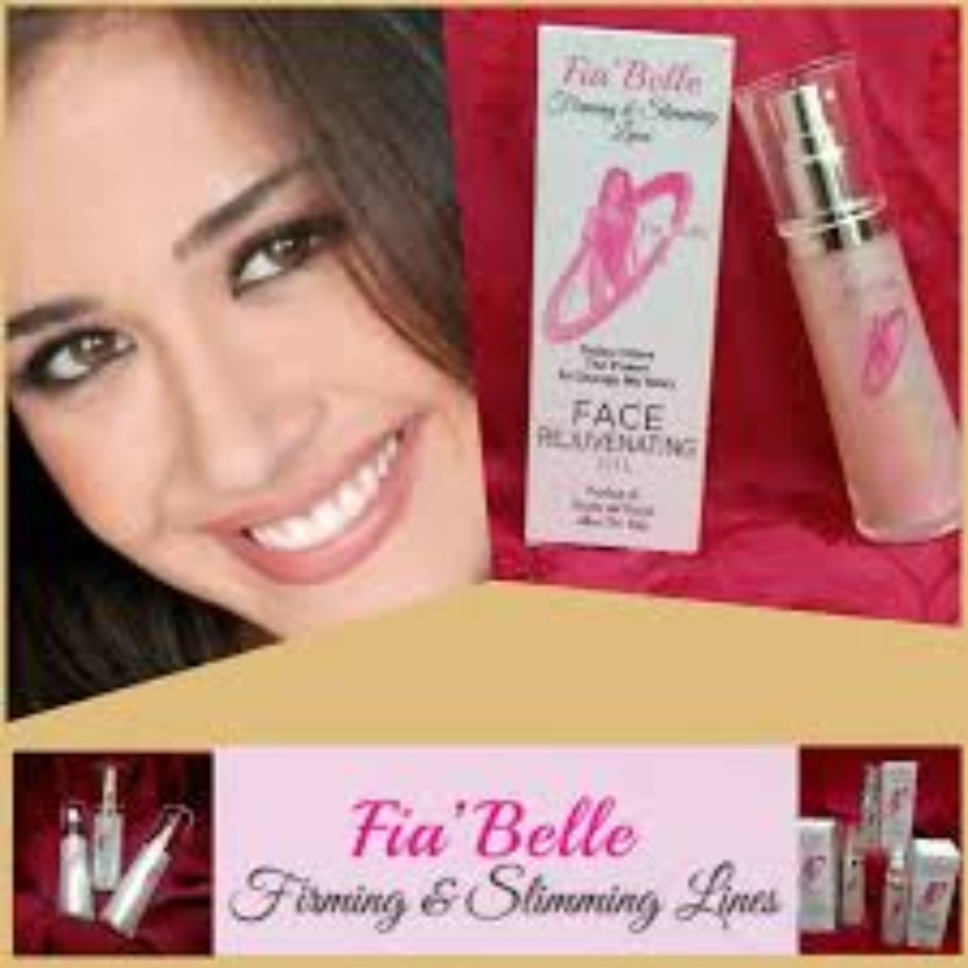 Fia Belle Face Rejuvenating Oil 30ml Health Beauty Bath Veet Sensitive Touch Electric Trimmer Flash Body On Carousell