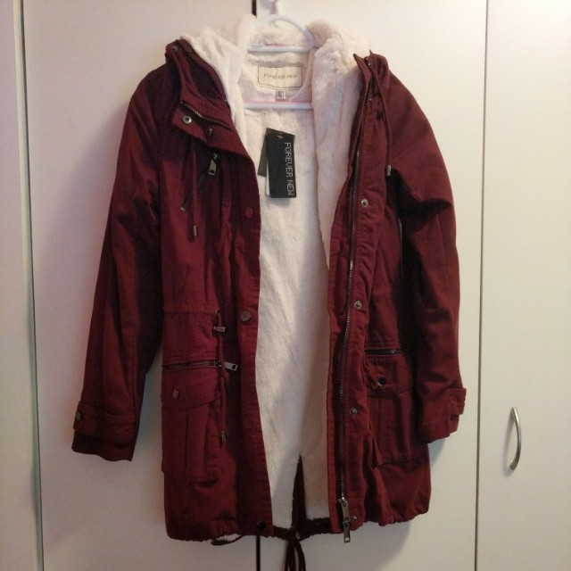 Forever New Jacket Size 8 With tags