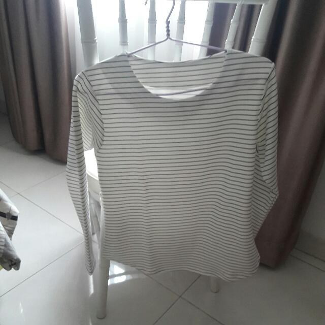 Full Sleeve Top