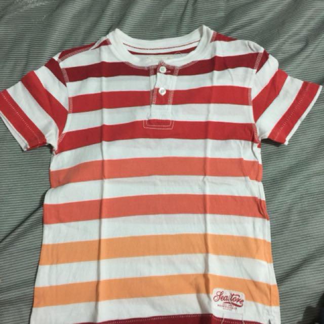 f&x tshirt