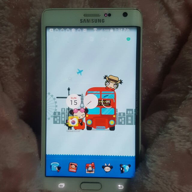 galaxy note 4 edge 32gb