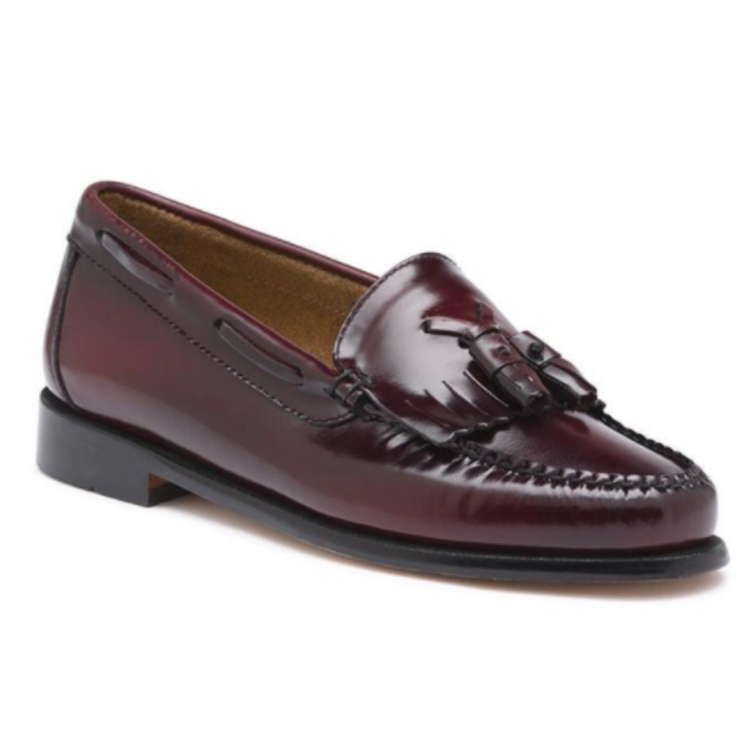 d7dfef46298 GH Bass - JACLYN TASSEL LOAFER Real leather