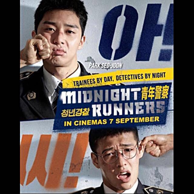 midnight runners movie