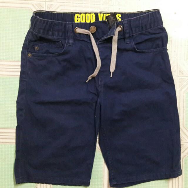 H& M boys shorts