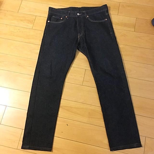 H&M牛仔褲/ 32