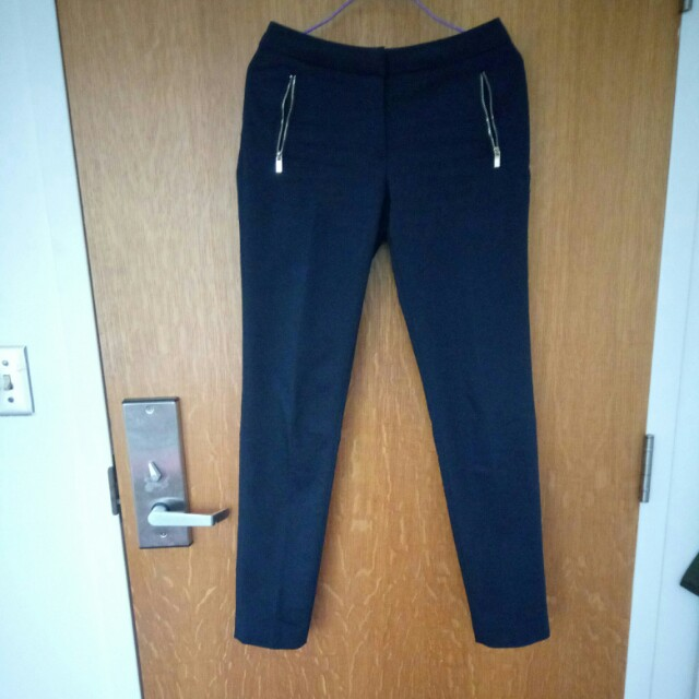 *REDUCED*H&M Blue Pants