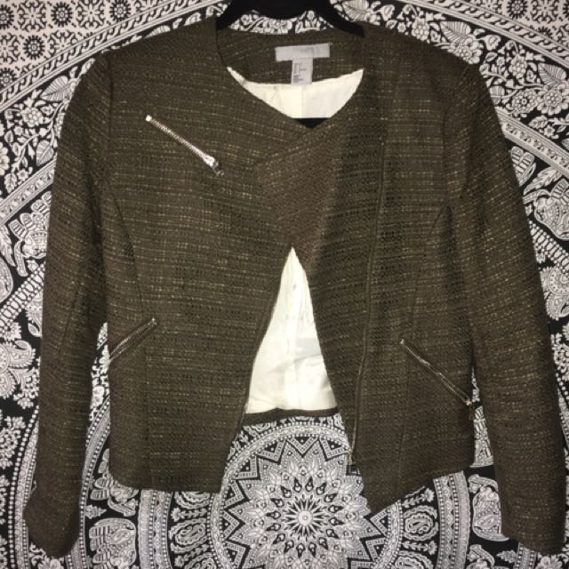 H&M women's jacket