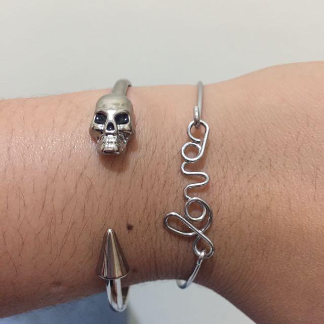 HnM bracelet