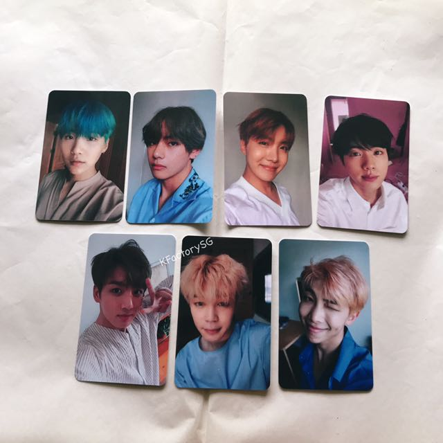 instock bts love yourself her version l photocard  inspired 1508071872 1502f093