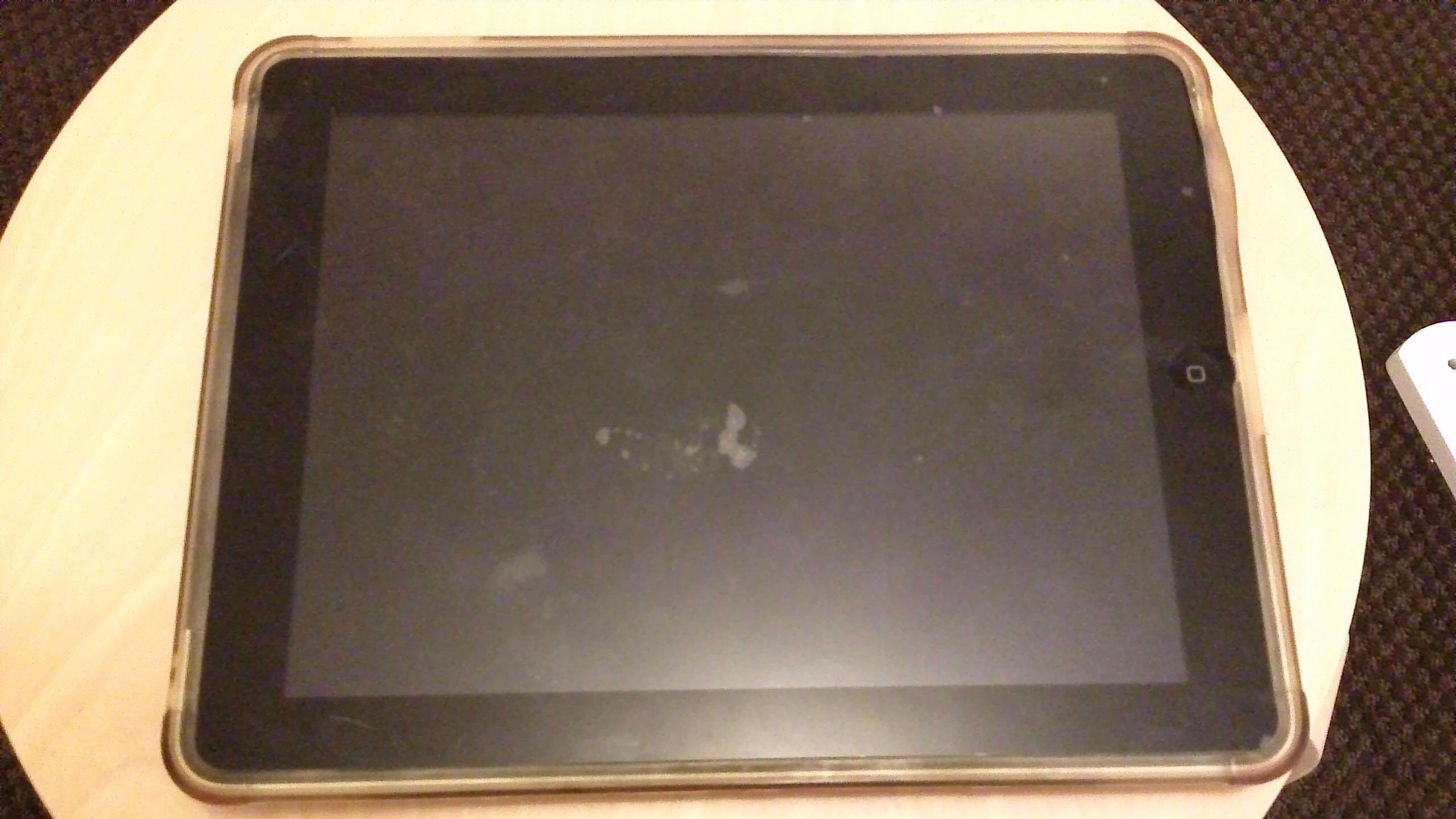 iPad 32GB + 3G 1st generation