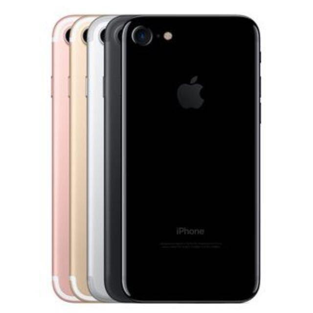 iphone 7 128g  分期申請 免卡分期 門市辦理 i6s i7 plus