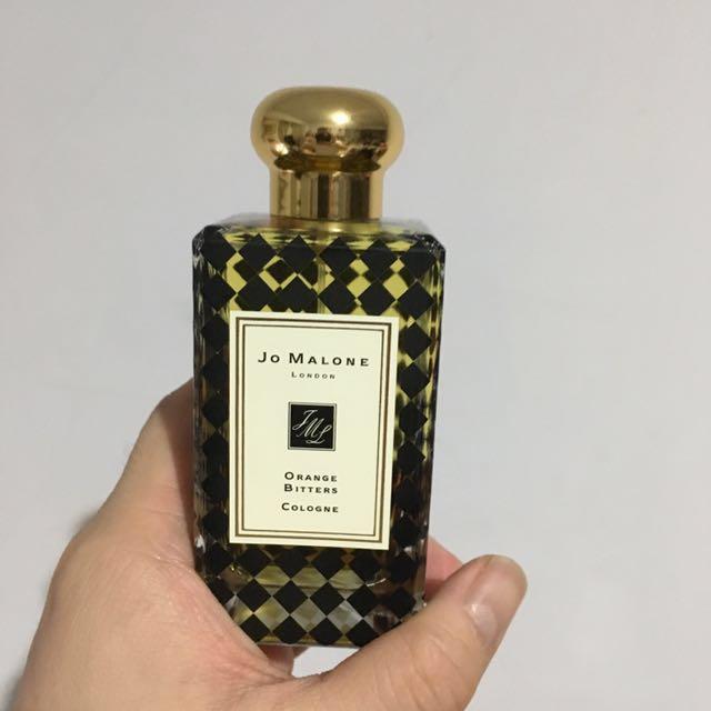 Jo Malone 2016聖誕絕版苦橙香水送針管小香  #我有香水要賣