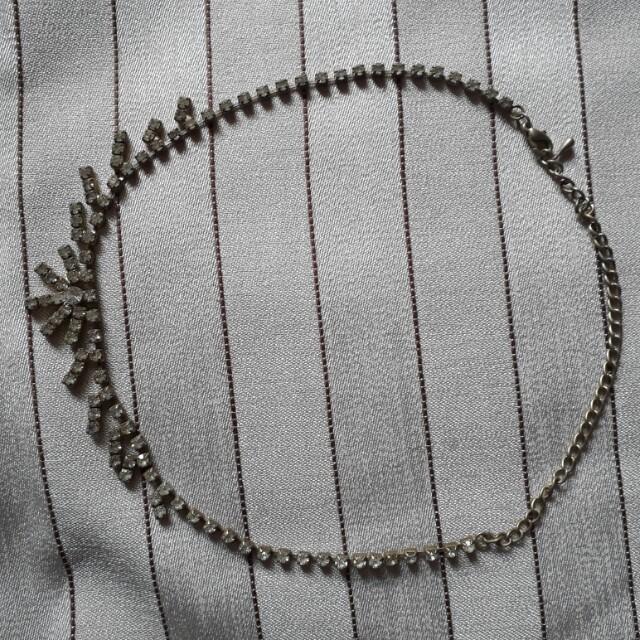 Kalung perhiasan