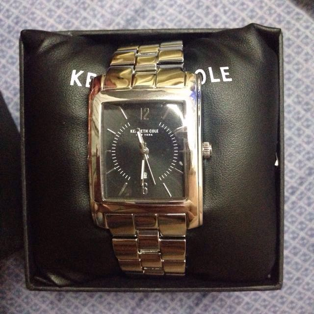 Kenneth Cole Watch For Men
