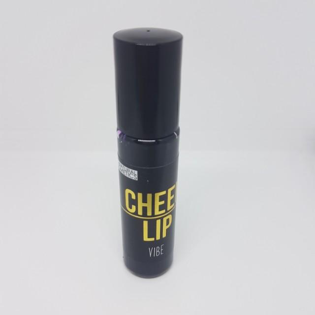 KJM cheek & lip tint