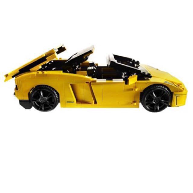 gallardo lp product entertainment lamborghini racers earth lego