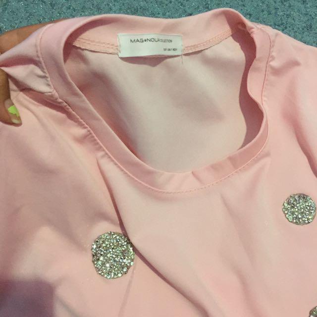 Magnolia tshirt