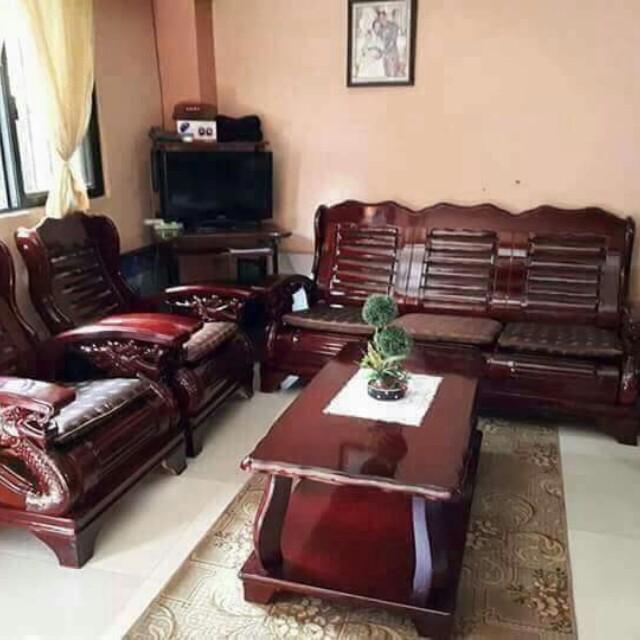 Malaysian sala set