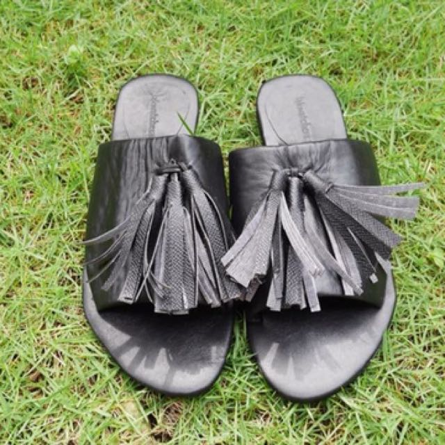 Margarita sandals