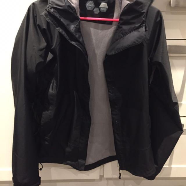 Mckinley Rain Jacket