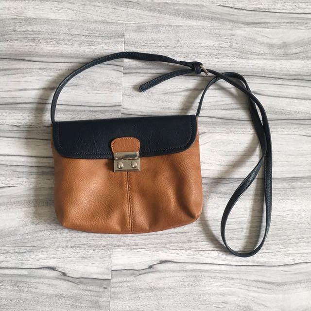 Micocah sling bag