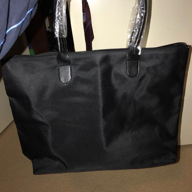 New David Jones bag