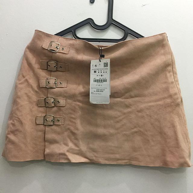 NEW Skirt Zara