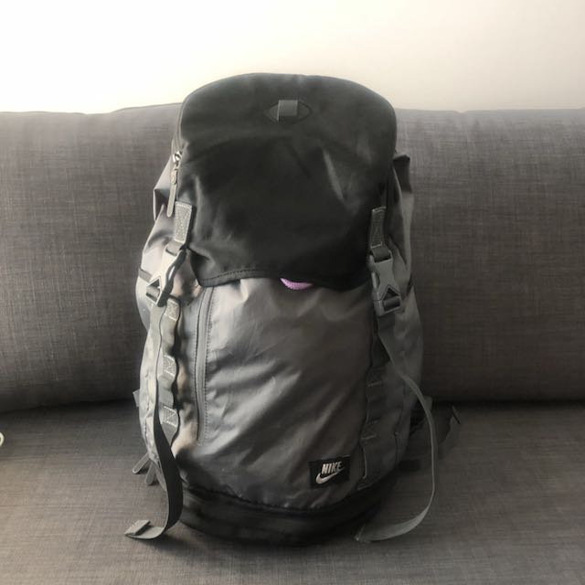 Nike Camping Backpack