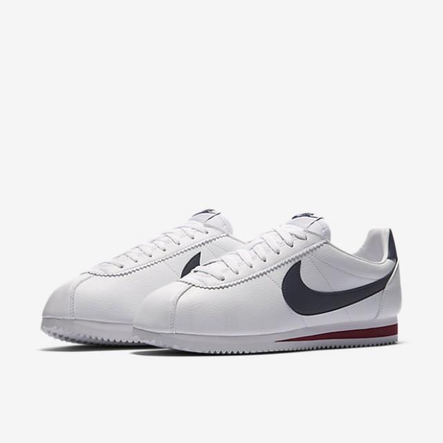 BLACK FRIDAY SALE) Nike Classic Cortez Leather, Men's Fashion