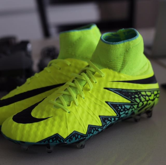 Nike Hypervenom Phantom 2 New Upper