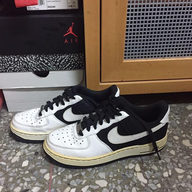 Nike運動鞋似air Force