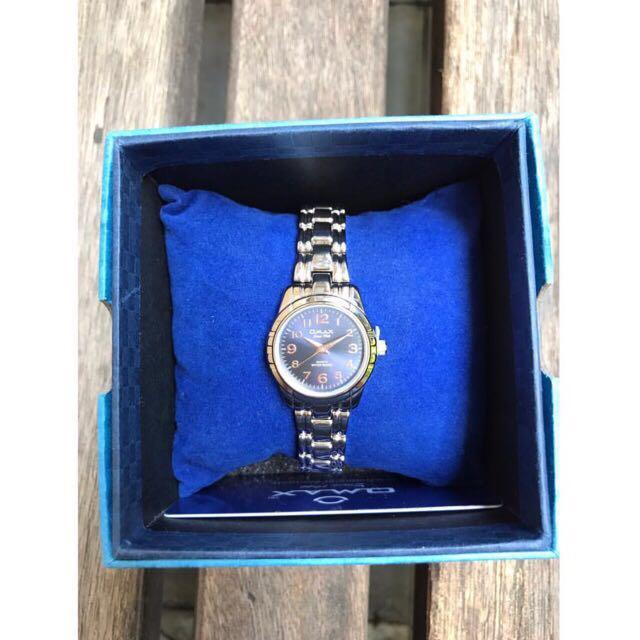Omax watch for ladies (original)