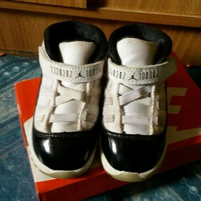 Original jordan shoes