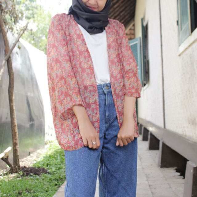outer vintage