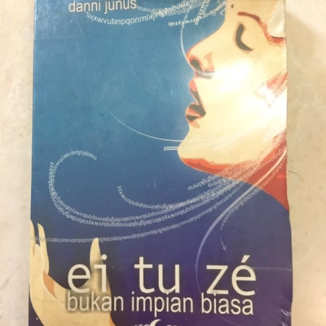 Paket Novel Romance (2)