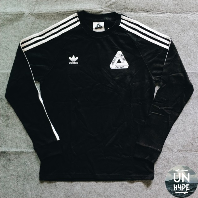 Palace X Adidas Crewneck Ss15 Men S Fashion Clothes On