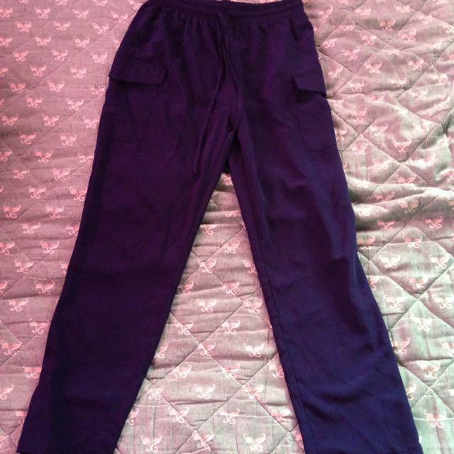 Pants/Slacks
