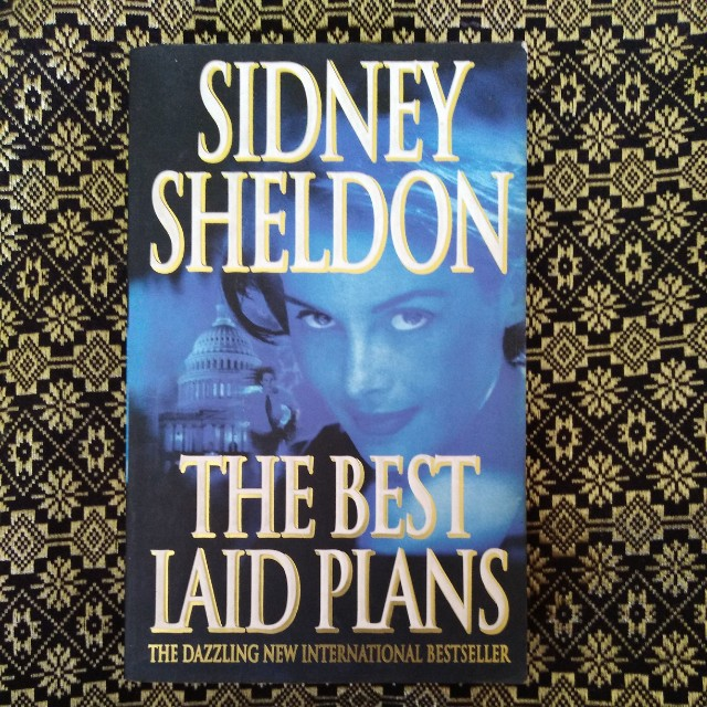 the best laid plans sidney sheldon ebook download