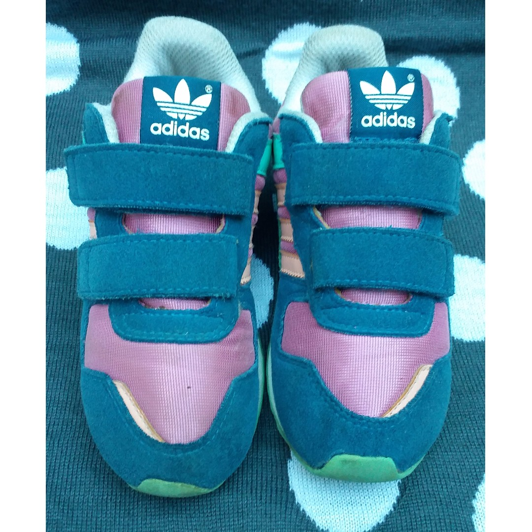 Preloved Adidas shoes for kids