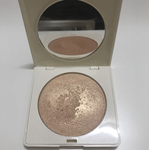Preloved H&M Highlighter (Sunlit Gold)